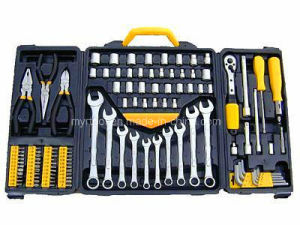 Hot Sale-110PCS Household Hand Tool Kit in Tools pictures & photos