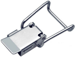 Stainless Steel High Quality Toggle Hook Clip in Guangdong pictures & photos