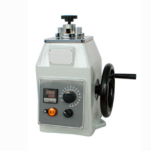 Metallugical Specimen Mounting Press/Metallographic Equipment (MP2-22) pictures & photos