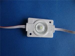 1.5W IP68 Mini 2835 Single LED Module pictures & photos