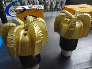 Diamond PDC Bit for Oilfield IADC 8 1/2 Diamond Core Bits pictures & photos
