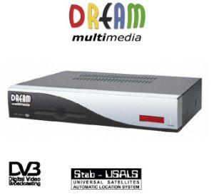 Dm 500s Satellite TV Receiver, DVB-S