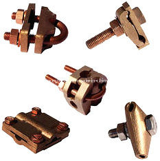 Earthing Clamps pictures & photos