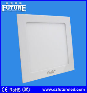 High-End LED Lighting Ultral-Thin Environmental Protection LED Panel pictures & photos