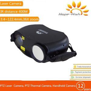China Mini Handheld Laser Camera pictures & photos