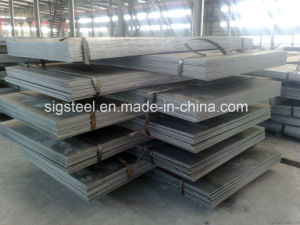 Cold Rolled Steel Plate ASTM A36 pictures & photos