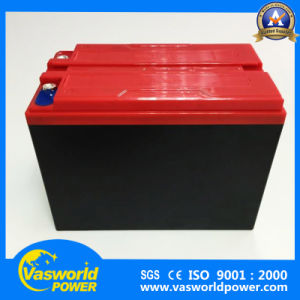 Electric Vehicle Battery 6-Dzm-30 12V30ah Battery pictures & photos