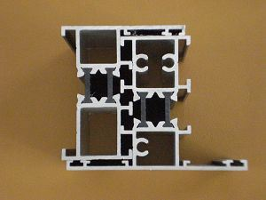 Thermal-Break Aluminium Profile