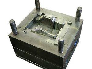Injection Moulding for Bathroom Parts (HVS-427) pictures & photos