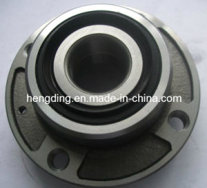 Front Wheel Hub 3701.42 Without ABS for Peugeot 405 pictures & photos