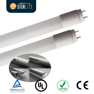 Factory Wholesale Price 130lm/W 4FT T8 LED Tube Light pictures & photos