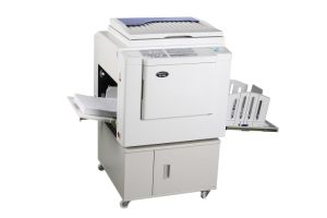 Max. A3 Original & A3 Master Digital Duplicator (RD-4300E)