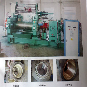 High Efficiency Mixing Mill pictures & photos