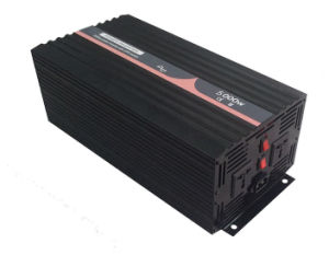 5000W Pure Sine Wave Inverter with Battery Charger (BERT-P-5000W)