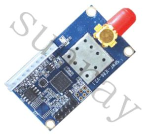 Wireless RF Module 433/470MHz Data Module, Lora Tech11 pictures & photos