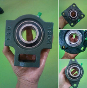 Pillow Block with Insert Bearing Units Ucst 206 pictures & photos