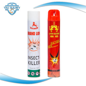 Hot Sale Spider & Creepy Crawly Insect Killer Spray pictures & photos