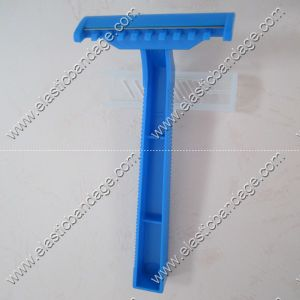 Single Blade Medical Disposable Razor pictures & photos