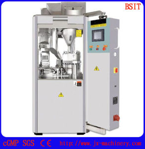 Automatic Capsule Filling Machine (NJP-500/800/1200) pictures & photos