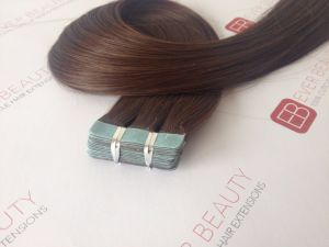 Wholesale Price Tape in Hair Extensions with Top Grade pictures & photos