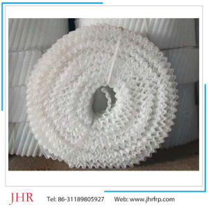 PP PVC Fills Packing Filter Water Treatment for Cooling Towers pictures & photos