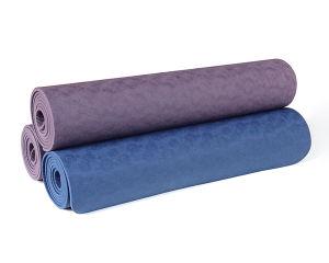 TPE Mat, TPE Yoga Mat, Exercise Mat, Yoga Mats pictures & photos
