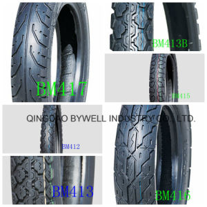 Remarkable Motorcycle Tires and Tubes with Best Quality pictures & photos