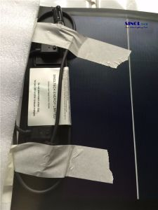33W Membrane PV Flexible Solar Panel with Self Adhesive Back (SN-PVLS5-33) pictures & photos