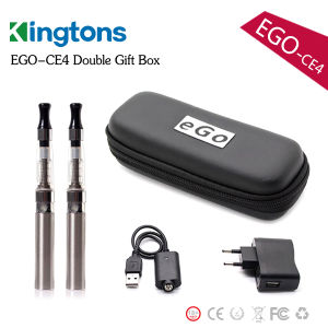 China Wholesale Supplier EGO Ce4 Electronic Cigarette EGO Starter Kit pictures & photos