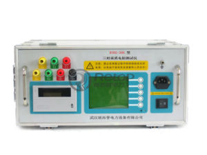 Transformer Winding Resistance Tester (RTZR-40A)