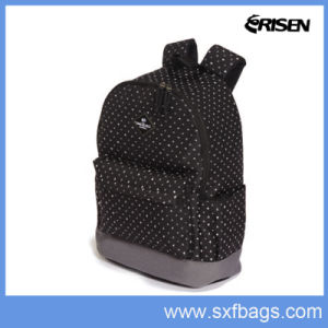 Factory Promotion Custom Dual Backpack Bag pictures & photos