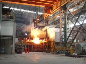 Good Quality Medium Frequency Furnace pictures & photos