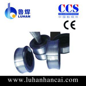 5356 TIG 2.4 mm (5 kg/CTN) Aluminum Welding Wire Factory pictures & photos