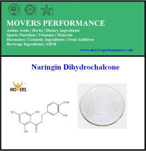 Natural Naringin Dihydrochalcone Powder/Naringin DC pictures & photos