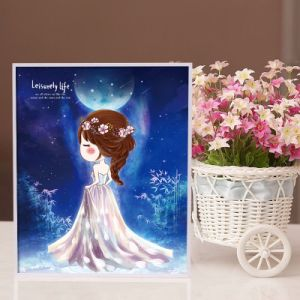 Factory Direct Wholesale Children DIY Craft Sticker Kids Gift K-033 pictures & photos