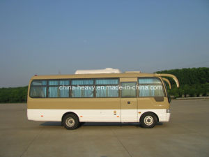 25-30 Seats Dongfeng Passenger Coach/Bus pictures & photos