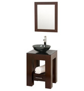 Modern Bathroom Vanity with Elegant Design pictures & photos