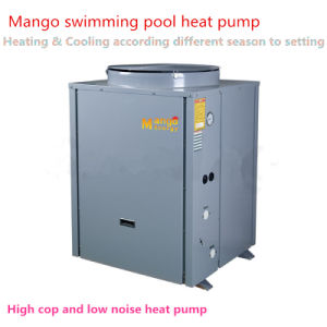 High Cop/Low Noise Cooling and Heating Pool Heat Pump pictures & photos