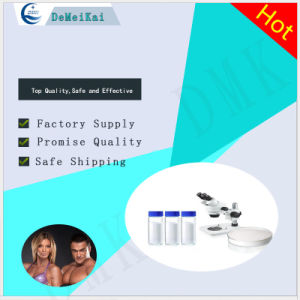 Sarms Gw-501516/Cardarine Powder with High Quality for Musclebuilder pictures & photos