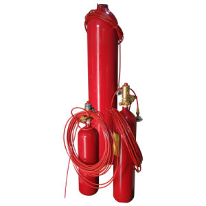 Wxxd40 Automatic Fire Suppression System pictures & photos