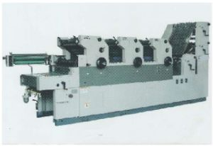 Bill Printing, Numbering, Perforating and Collating in One Pass Machine (HS4700) pictures & photos