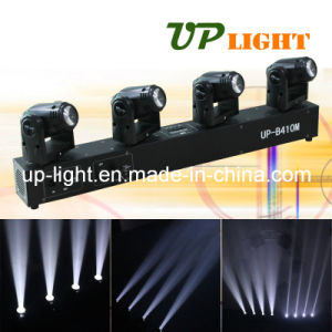 4 Heads Moving Head 10W LED Mini Beam Stage Equipment pictures & photos