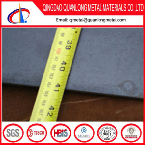 Hot Rolled Abrasion Resistance Manganese Steel Plate pictures & photos