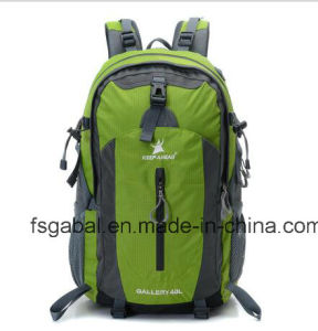 2016 Fashion Outdoor Sports Travel Laptop Computer Backpack Bag pictures & photos