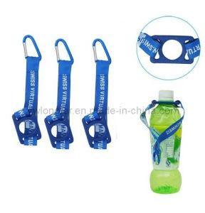 Custom Bottle Holder Neck Strap