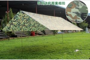 Awning Tent/Army Awing/Camuflage pictures & photos