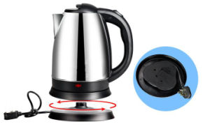 Home Appliance Stainless Steel Electrical Kettle pictures & photos