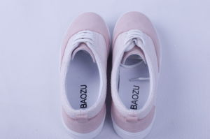 Vulcanized Shoes Rubber Outsole Bz1630 pictures & photos