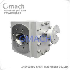 Melt Pump Gear Pump for Plastic Compounding Extrusion Line pictures & photos