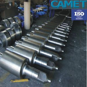 S. G Spheroidal Graphite Cast Iron Mill Roll for Hot Rolling Mill pictures & photos